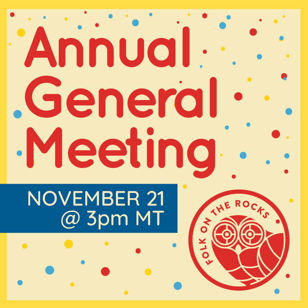 annual general meeting graphic